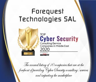 Forequest Technologies SAL